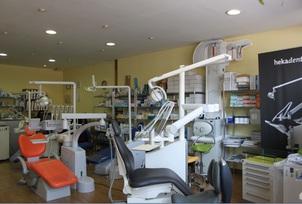 Materiales dentales en Oviedo
