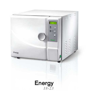 AUTOCLAVE NEWMED ENERGY (18-23)