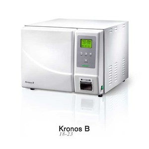 AUTOCLAVE NEWMED KRONOS B (18-23)