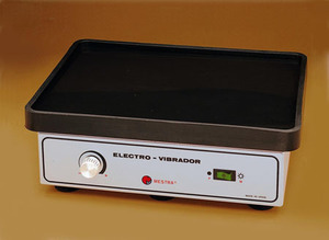 ELECTRO VIBRADOR GRANDE MESTRA