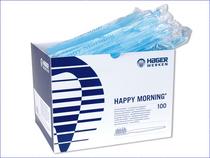 CEPILLOS DE DIENTES DESECHABLES HAPPY MORNING HAGER WERKEN
