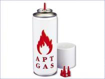 RECARGA DE GAS APT GAS