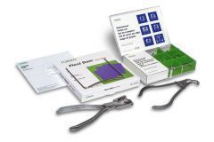 KIT DE DIQUES ROEKO DENTAL DAM SET