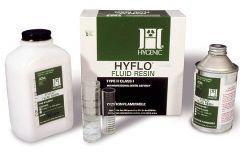 RESINA FUIDA HYGENIC HYFLO