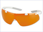 GAFAS DE SEGURIDAD SUPER FIT UV