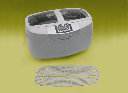 Ba o de ultrasonidos mediano mestra ultrasonidos para for Bano ultrasonidos laboratorio